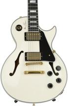 Gibson Memphis Alex Lifeson Signature ES-Les Paul - Classic White