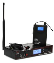 Galaxy Audio AS-1100 System - D-Band