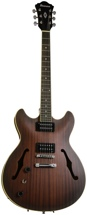 Ibanez Artcore AS53TFL - Tobacco Flat Left Handed