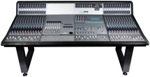 Audient ASP8024 with Dual Layer Control Module - 24-channel
