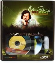 Keyfax Alan Parsons Art & Science of Sound Recording - DVD Series
