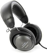 Audio-Technica ATH-M20 - Closed Monitor Headphones