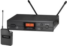Audio-Technica ATW-2110 - 656 - 678 MHz