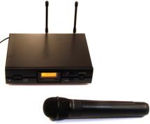 Audio-Technica 2000 Series Wireless ATW-2120 - 656 - 678 MHz