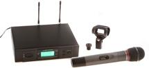 Audio-Technica 3000 Series Wireless ATW-3141b - C-band 541.500-566.375 MHz