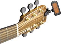 Korg AW-2G Clip-On Chromatic Guitar Tuner