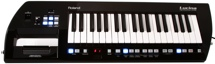 Roland Lucina AX-09 37-Key Keytar Synthesizer - Black Sparkle