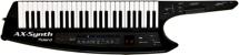Roland AX-Synth 49-Key Keytar Synthesizer - Black Sparkle