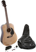 Squier SA-100 Acoustic Pack