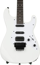 Jackson Adrian Smith SDX - Snow White, Rosewood