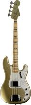 Fender Custom Shop Adam Clayton Limited-edition Signature Precision Bass