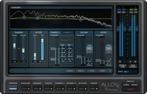 iZotope Alloy 2 Signal Processing Software Suite