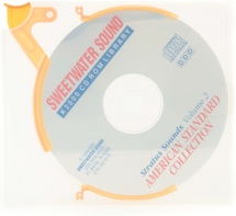 Sweetwater American CD