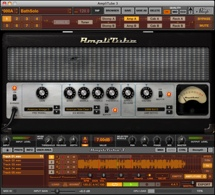 IK Multimedia AmpliTube Jimi Hendrix Software Suite