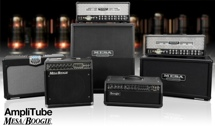 IK Multimedia AmpliTube 4 and Mesa/Boogie Software Bundle