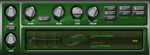 McDSP Analog Channel Native v6 Plug-in