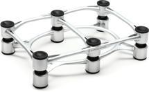 IsoAcoustics Aperta 300 Isolation Stand - Aluminum (single)