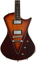 Ernie Ball Music Man Armada HH - Sunburst Flame