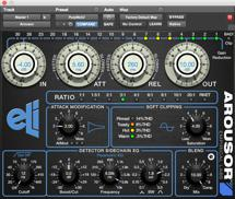 Empirical Labs Arousor Plug-in
