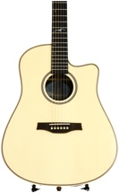 Seagull Guitars Artist Studio Cutaway - Natural