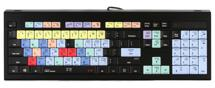 LogicKeyboard Astra PC Backlit Keyboard - Cubase / Nuendo