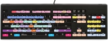 LogicKeyboard Astra PC Backlit Keyboard - PreSonus Studio One