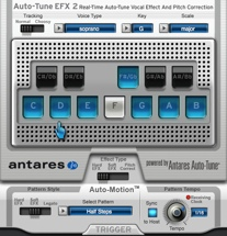 Antares Auto-Tune EFX 2 Plug-in (download)