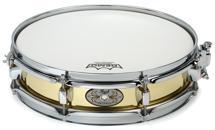 Pearl B1330 Brass Piccolo Snare - 13
