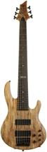ESP LTD B-416 - 6-string, Spalted Maple