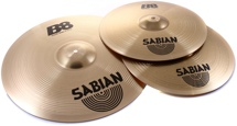 Sabian B8 2-Pack Set
