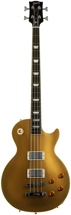 Gibson Les Paul Bass - Goldtop