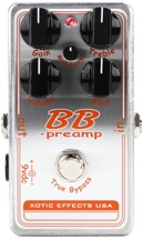 Xotic Custom Shop BB-Preamp MB Pedal