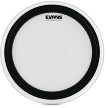 Evans EMAD Coated Bass Drum Batter Head - 18""