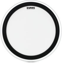 Evans EMAD Coated Bass Drum Batter Head - 22""