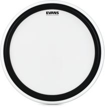 """Evans EMAD Coated Bass Drum Batter Head - 24"""""""