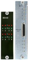 Burl Audio BDA8