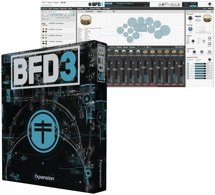 FXpansion BFD3 Upgrade from BFD Eco (download)