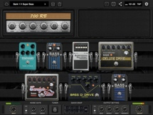 Positive Grid Bass Signature Pack Expansion for BIAS FX