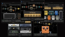 Positive Grid BIAS FX Pro Effects Modeling Plug-in