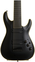 Schecter Blackjack ATX C-8 - Aged Black Satin