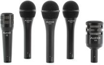 Audix BP5 Pro
