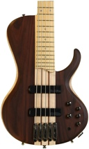 Ibanez BTB685MSCNTF BTB Bass Workshop - Natural Flat