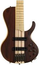 Ibanez BTB685MSCNTF BTB Bass Workshop - Natural Flat