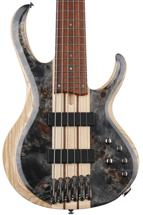 Ibanez BTB846 - Deep Twilight Low Gloss