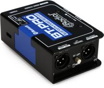 Radial BT-Pro 1-channel Active Bluetooth Direct Box