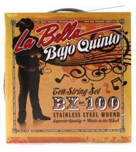 La Bella BX100 Bajo Strings - Quinto
