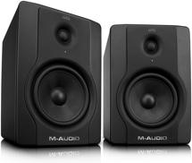 M-Audio BX5 D2 (pair)