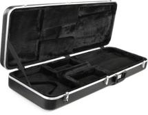 Gator Deluxe ABS Molded Case - Extra Long Baritone Guitar