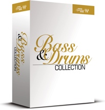 Waves Signature Series Bass & Drums Collection Plug-in Bundle - Native