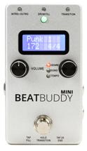 Singular Sound BeatBuddy Mini Drum Machine Pedal